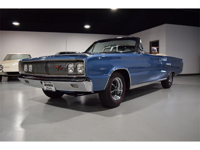 1967 Dodge Coronet (CC-1215199) for sale in Sioux City, Iowa