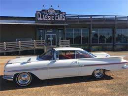 1959 Chevrolet Impala (CC-1215201) for sale in Batesville, Mississippi