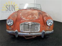 1959 MG MGA (CC-1215208) for sale in Waalwijk, noord brabant