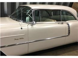 1956 Cadillac Coupe DeVille (CC-1215209) for sale in The Rock, Georgia