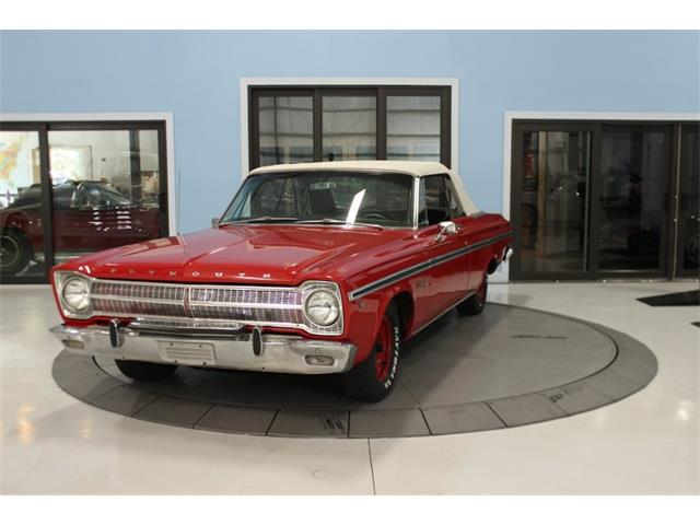 1965 Plymouth Belvedere (CC-1210522) for sale in Palmetto, Florida