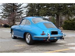 1962 Porsche 356B (CC-1215244) for sale in Durango, Colorado