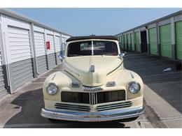 1948 Mercury Convertible (CC-1215248) for sale in Jensen Beach, Florida