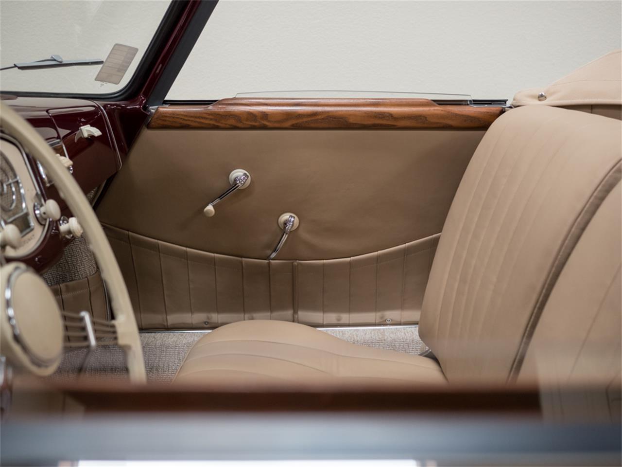 1951 Porsche 356 (CC-1215255) for sale in Fallbrook, California