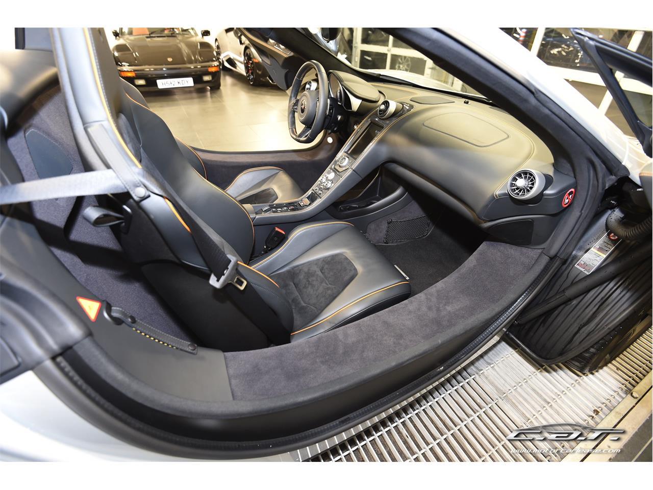 2016 McLaren 650S (CC-1215273) for sale in Montreal, Quebec