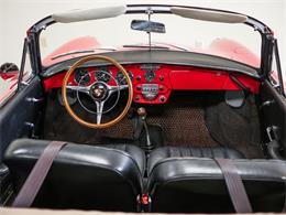 1956 Porsche 356 (CC-1215274) for sale in Fallbrook, California