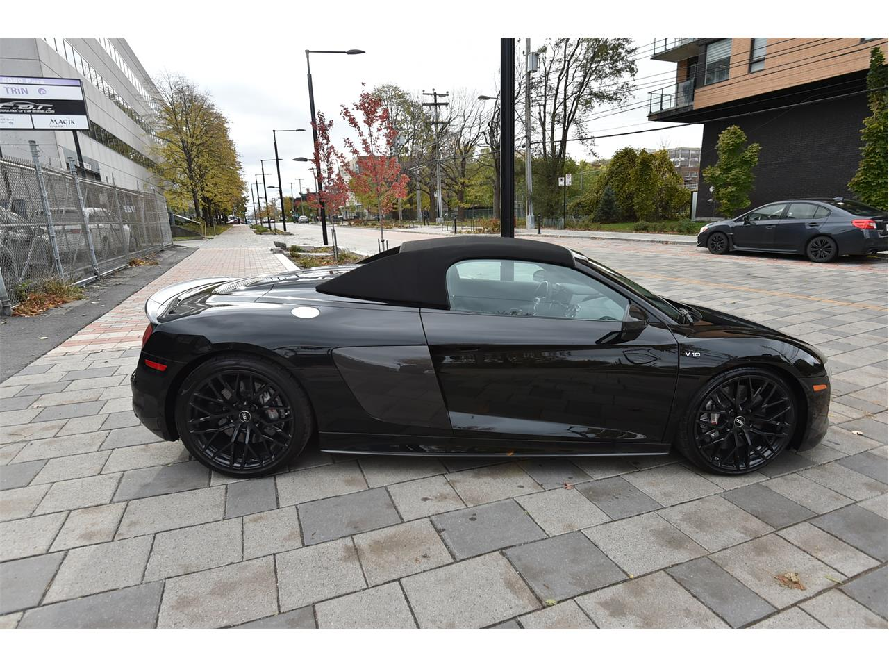 2018 Audi R8 (CC-1215277) for sale in Montreal, Quebec
