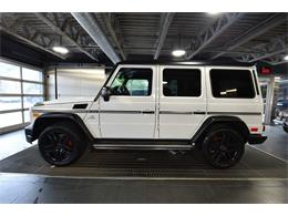2014 Mercedes-Benz G63 (CC-1215280) for sale in Montreal, Quebec