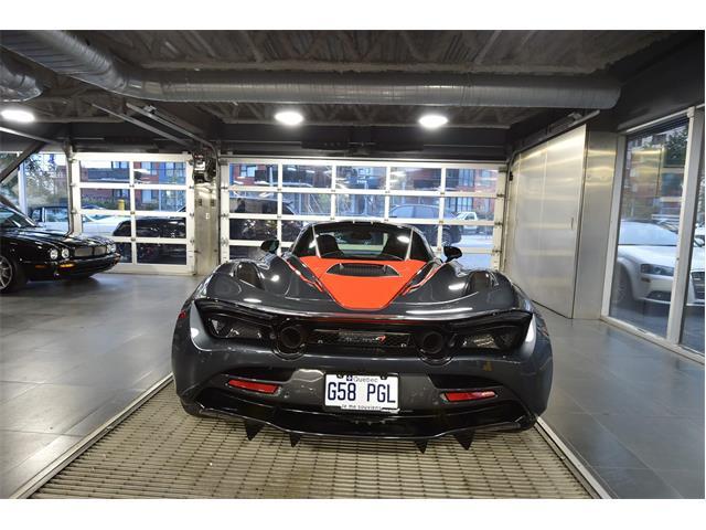 2018 McLaren 720S (CC-1215282) for sale in Montreal, Quebec