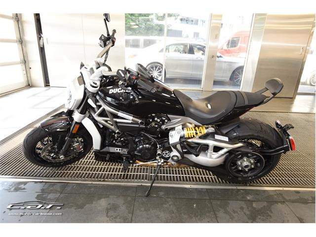 2016 Ducati Diavel (CC-1215284) for sale in Montreal, Quebec