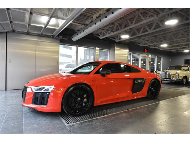 2017 Audi R8 (CC-1215287) for sale in Montreal, Quebec
