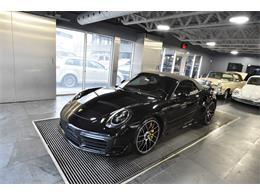 2017 Porsche 911 (CC-1215289) for sale in Montreal, Quebec