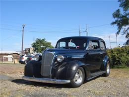 1937 Chevrolet Tudor (CC-1210530) for sale in West Pittston, Pennsylvania
