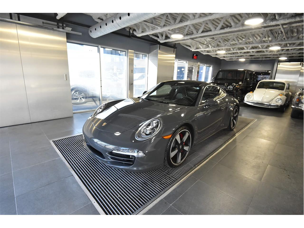 2014 Porsche 911 (CC-1215300) for sale in Montreal, Quebec