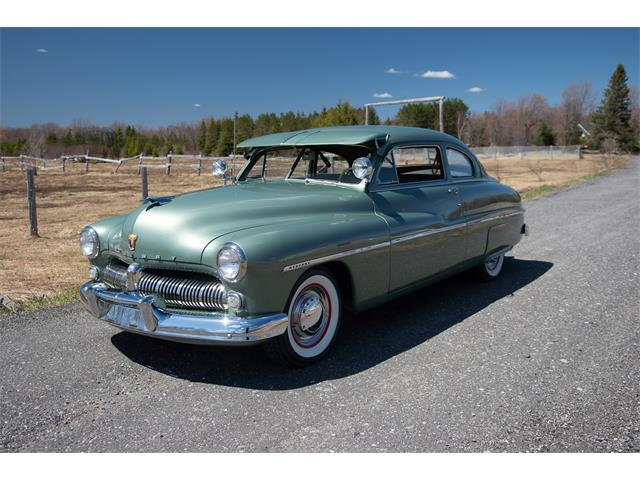 1949 Mercury Custom (CC-1215303) for sale in VAL CARON, Ontario