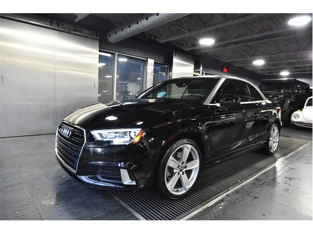 2017 Audi A3 (CC-1215304) for sale in Montreal, Quebec