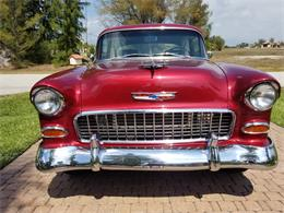 1955 Chevrolet 210 (CC-1215305) for sale in St Augustine, Florida