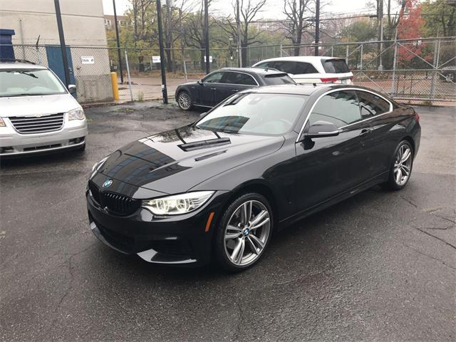 2015 BMW 435i (CC-1215307) for sale in Montreal, Quebec