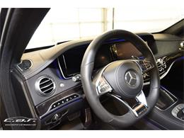 2016 Mercedes-Benz S-Class (CC-1215310) for sale in Montreal, Quebec