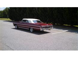1964 Chevrolet Impala (CC-1215322) for sale in Winston-Salem, North Carolina
