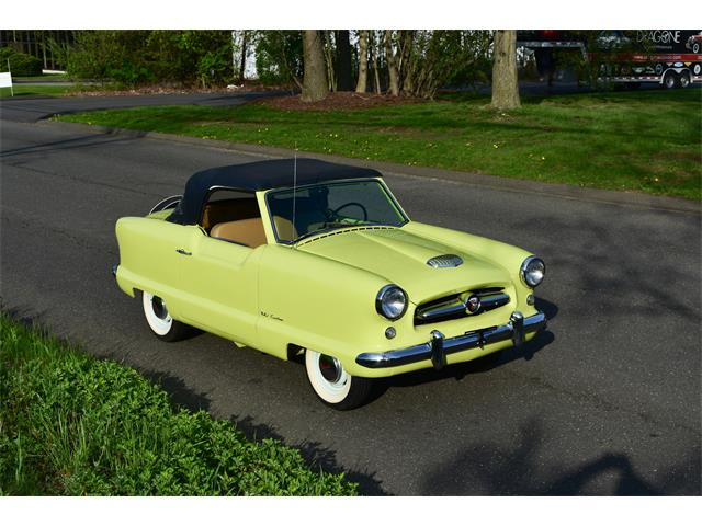 1954 Nash Metropolitan (CC-1215328) for sale in Orange, Connecticut