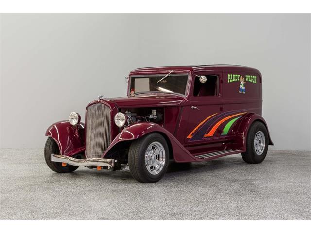 1932 Plymouth PB (CC-1210533) for sale in Concord, North Carolina