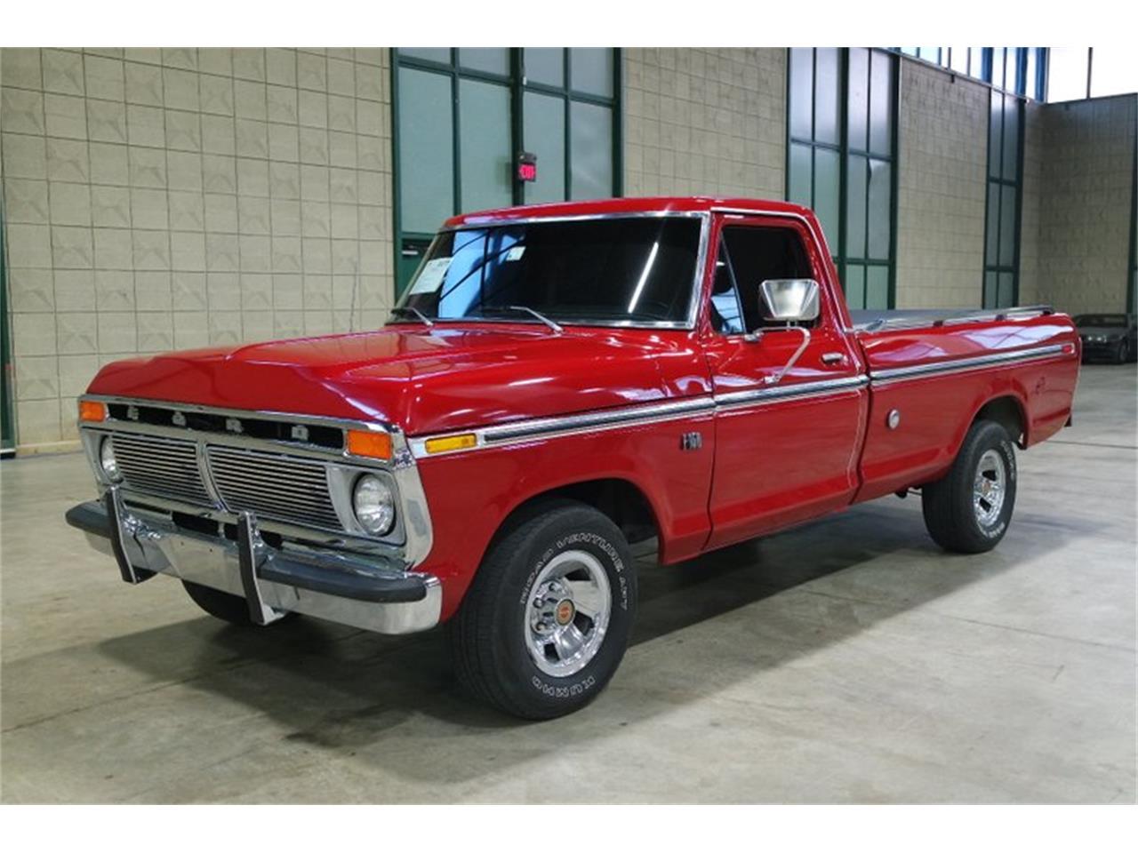 1976 Ford F150 (CC-1215401) for sale in Tulsa, Oklahoma