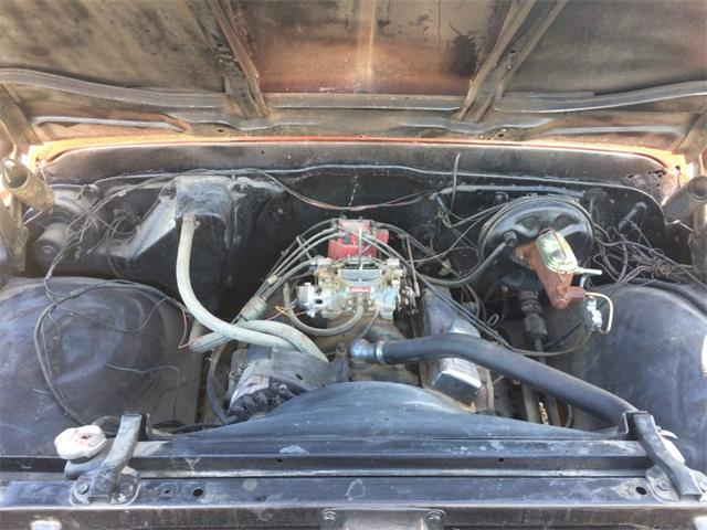 1972 Chevrolet Panel Delivery (CC-1215434) for sale in Quartzite, Arizona