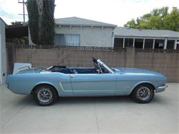 1965 Ford Mustang (CC-1215440) for sale in west hills, California