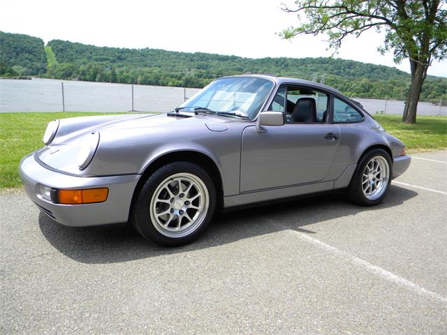 1990 Porsche 911 Carrera (CC-1215446) for sale in Quarryville, Pennsylvania