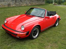 1985 Porsche 911 Carrera (CC-1215447) for sale in Quarryville, Pennsylvania
