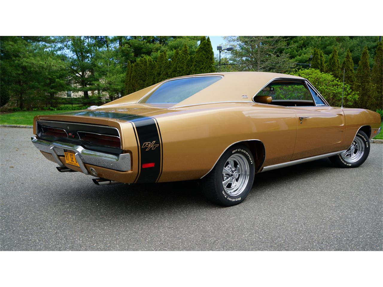 1969 Dodge Charger R/T (CC-1215454) for sale in Old Bethpage, New York