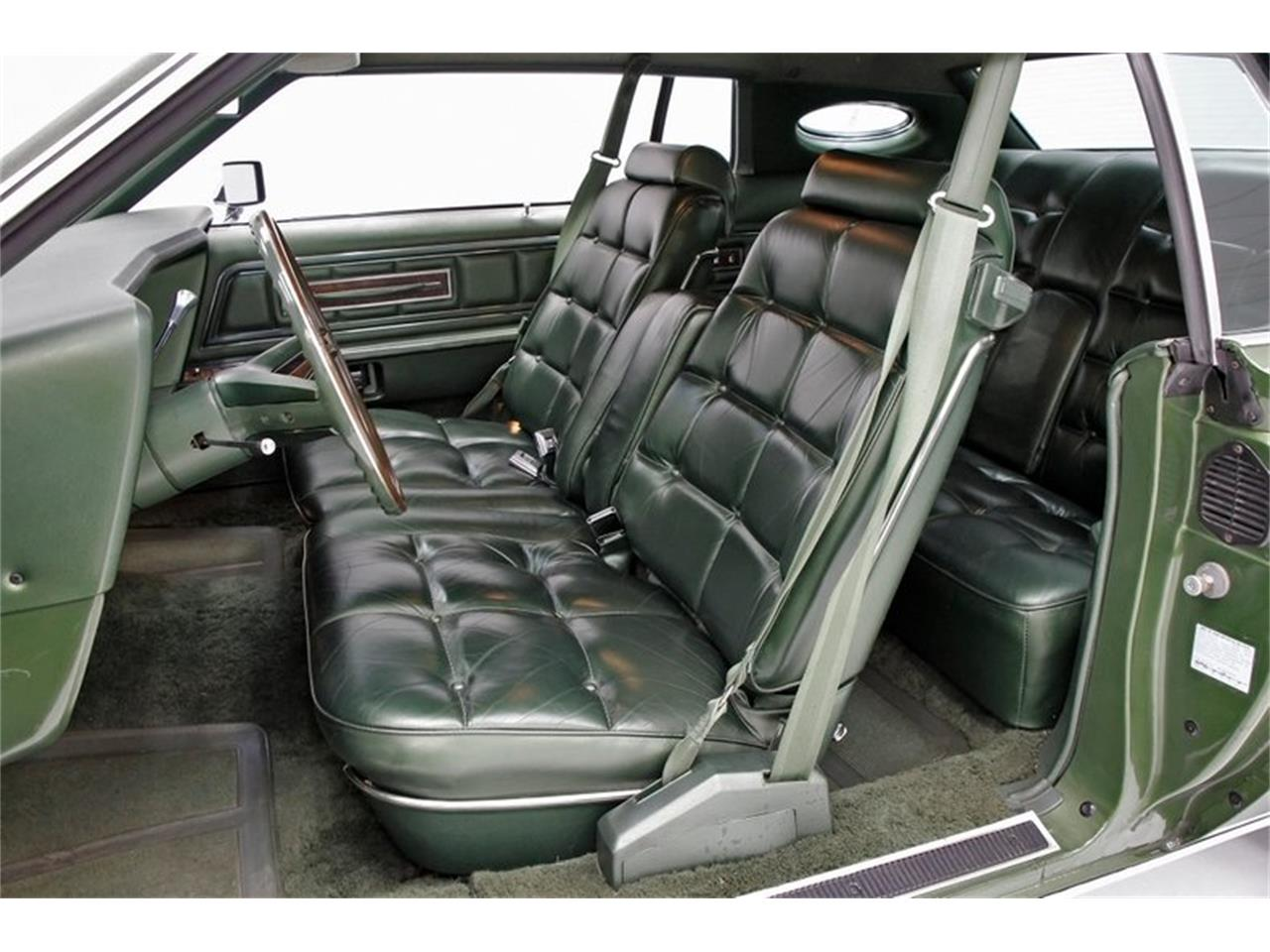 1974 Lincoln Continental Mark IV (CC-1215465) for sale in Morgantown, Pennsylvania