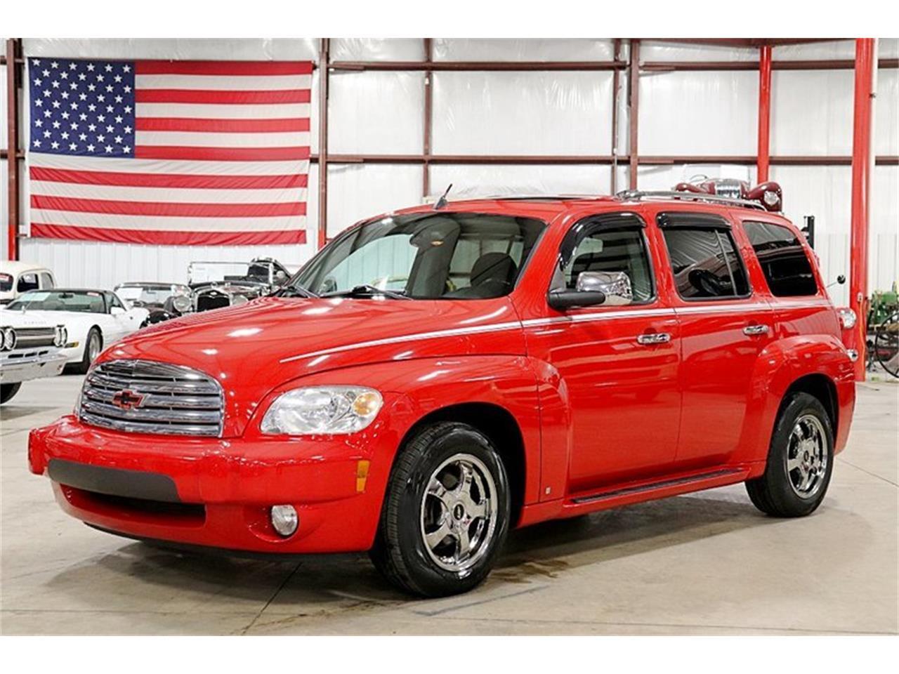 2006 Chevrolet Hhr For Sale Classiccars Com Cc 1215480