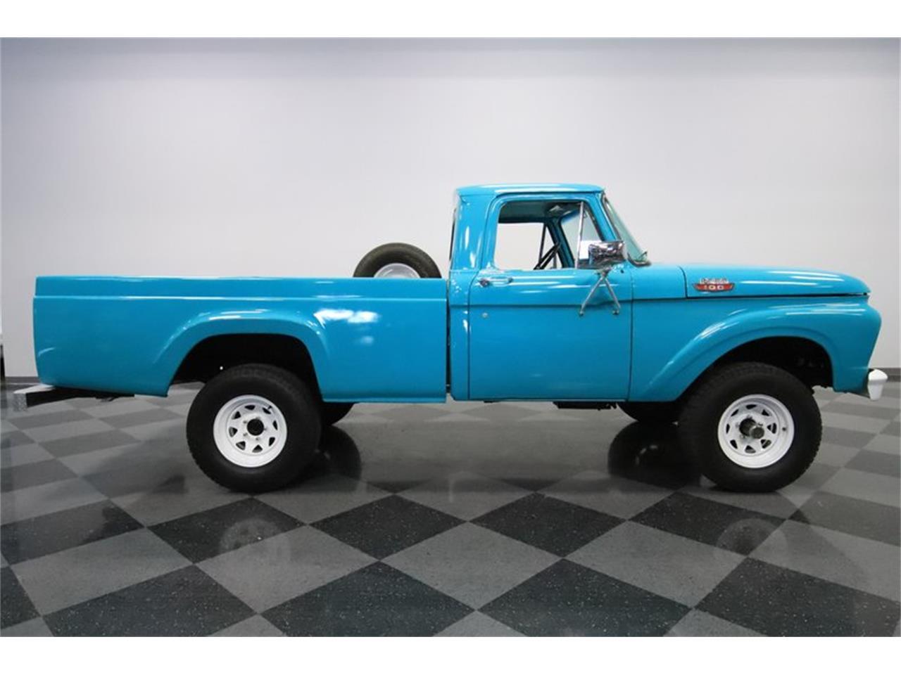 1963 Ford F100 (CC-1215483) for sale in Mesa, Arizona