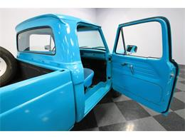 1963 Ford F100 (CC-1215483) for sale in Mesa, Arizona