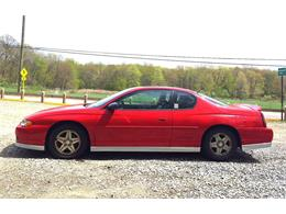 2003 Chevrolet Monte Carlo SS (CC-1215487) for sale in Stratford, New Jersey