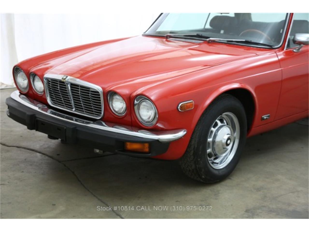 1976 Jaguar XJ6 (CC-1215498) for sale in Beverly Hills, California