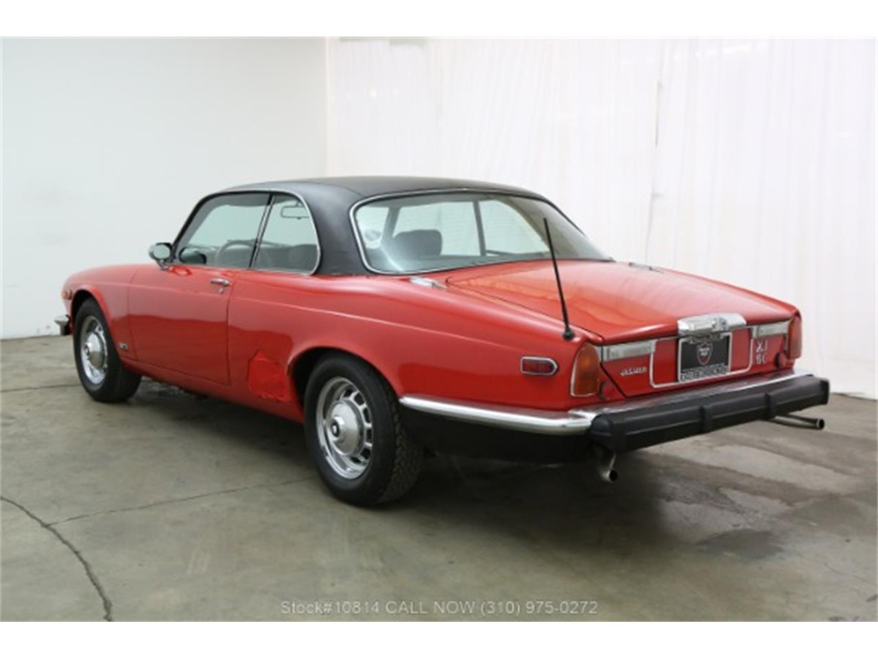 1976 Jaguar XJ6 (CC-1215498) for sale in Beverly Hills, California