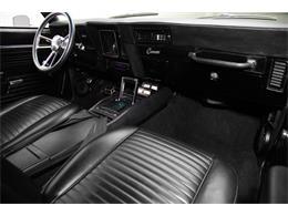 1969 Chevrolet Camaro (CC-1215526) for sale in Des Moines, Iowa