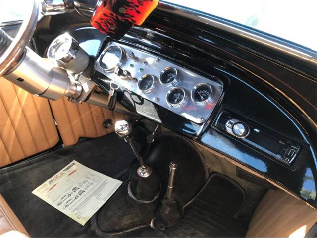 1929 Ford Model A (CC-1215561) for sale in Cadillac, Michigan