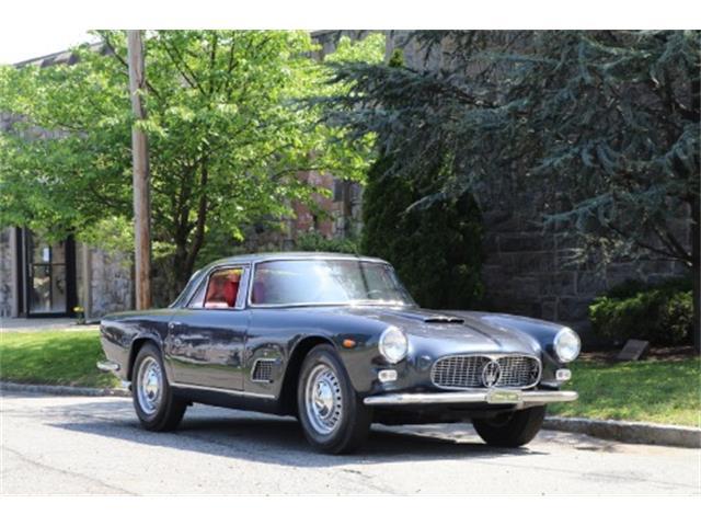1964 Maserati 3500 (CC-1215566) for sale in Astoria, New York