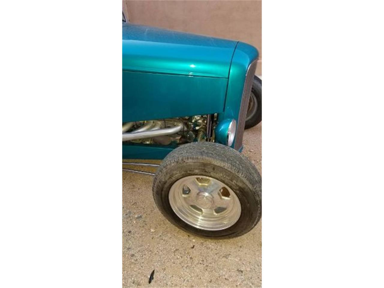 1932 Ford Highboy (CC-1215567) for sale in Cadillac, Michigan