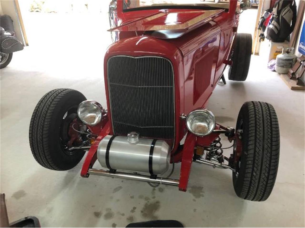 1931 Chevrolet Hot Rod (CC-1215576) for sale in Cadillac, Michigan
