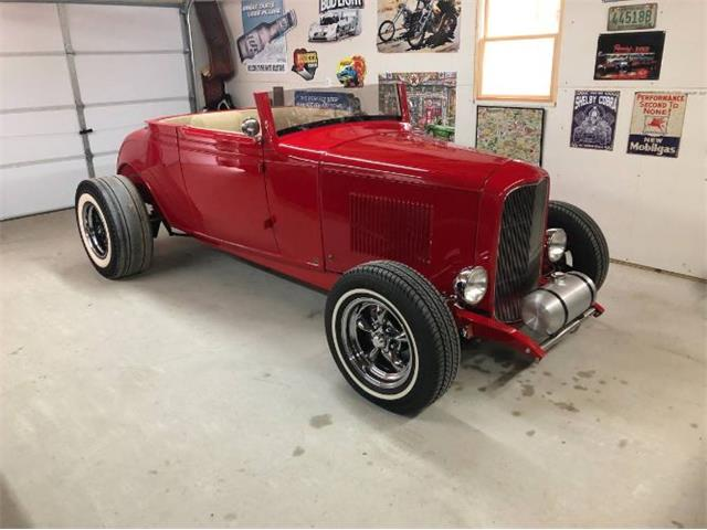 1931 Chevrolet Hot Rod