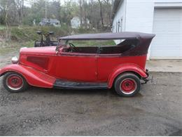 1934 Ford Phaeton (CC-1215577) for sale in Cadillac, Michigan