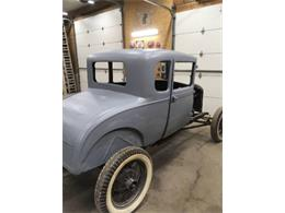 1928 Ford Model A (CC-1215581) for sale in Cadillac, Michigan