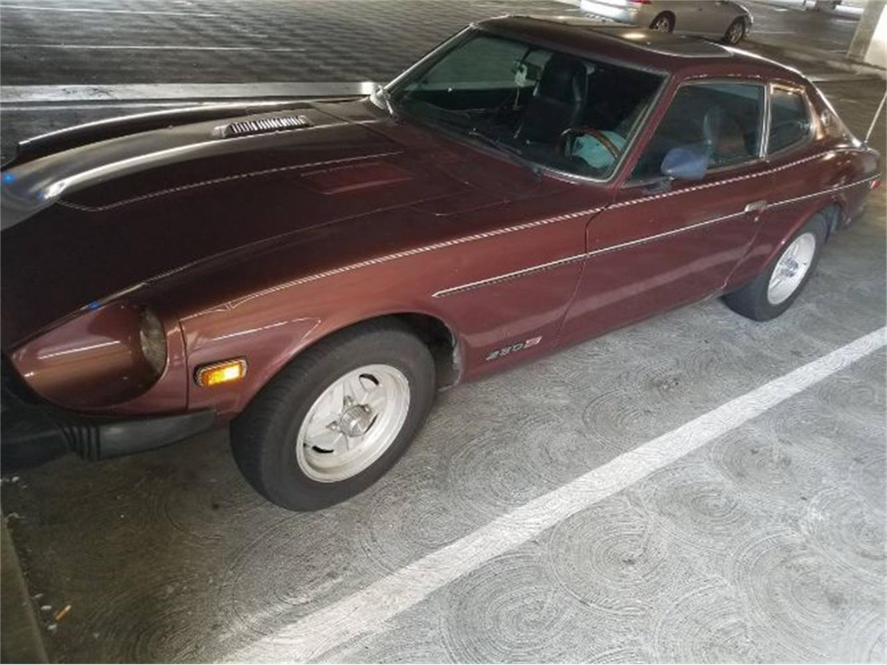 1978 Datsun 280Z (CC-1215586) for sale in Cadillac, Michigan