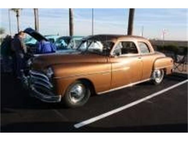 1950 Dodge Coronet (CC-1215605) for sale in Cadillac, Michigan