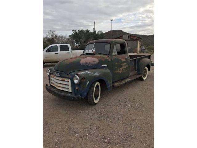 1951 GMC Pickup (CC-1215607) for sale in Cadillac, Michigan